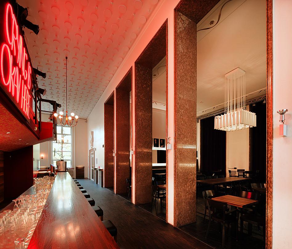 innenarchitekten krefeld rol lichttechnik gmbh caf central essen kasel planungsbro fr. Black Bedroom Furniture Sets. Home Design Ideas